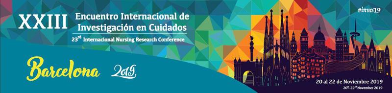 Encuentro Internacional de Investigación en Cuidados